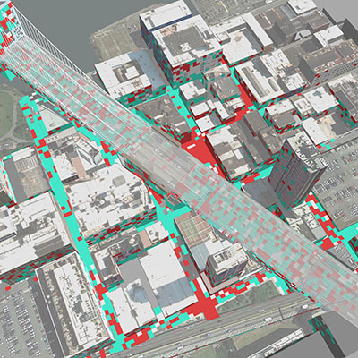 Dumbo Neural Cartography Rendering of Mental Activity